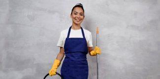 Señorita o Señora Para Limpieza Miss or Lady For Cleaning limpieza de locales de indumentaria cleaning of clothing stores limpiadoras