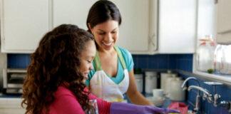 empleada domestica empleada del hogar limpieza planchado y cuidado de niños personal domestico domestic staff maid housekeeper