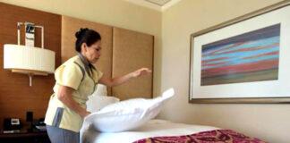 empleada domestica house cleaning staff housekeeping hotels empleada del hogar domestic staff maid