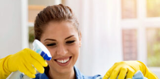 empleada domestica para casa de familia limpieza de casas house cleaning housekeeper maid domestic staff empleada del hogar