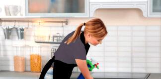 limpieza de casas empleada del hogar housekeeper empleada domestica para casa de familia domestic maid