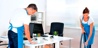limpieza de oficinas office cleaning staff personal de limpieza femenino y masculino female and male cleaning staff