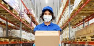 operaria para bodega moza de almacen warehouse operator female staff personal femenino para bodega