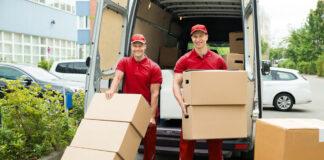 operarios de carga y descarga mozos de almacen warehouse operador trabajadores para deposito