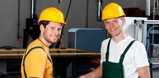 operarios de producción personal para bodega warehouse operator mozo de almacen operarios de deposito