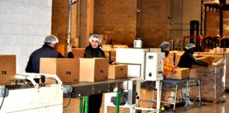 personal de carga y descarga empaque y tareas generales de bodega loading and unloading personnel packing and general warehouse tasks