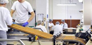 personal de produccion para empresa de rubro alimenticio production staff for a food company