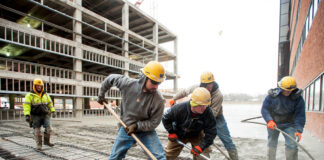 personal para construccion en concreto personnel for concrete construction