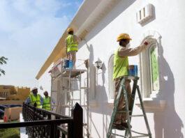 personal para empresa de servicios limpieza pintura remodelacion personnel for service company cleaning painting remodeling