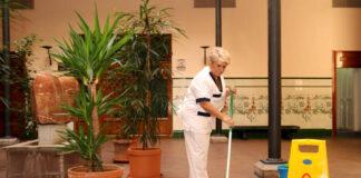 personal para geriatrico limpieza mucama auxiliar de enfermeria staff for geriatric cleaning maid nursing assistant