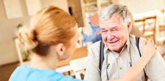 Empleada Doméstica Cuidadora de persona mayor Domestic Employee Caregiver for the elderly
