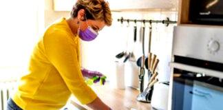Empleada Domestica Mucama domestic maid personal domestico domestic staff housekeeper