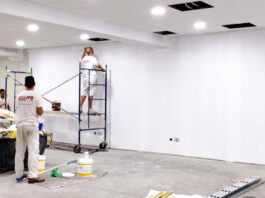 Pintura y Remodelacion pintores para interior y exterior Painting and Remodeling painters for interior and exterior