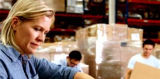 empacadoras sin experiencia inexperienced balers empleo de empacadoras personal femenino moza de almacen operarias de empacado packaging operators female and male staff
