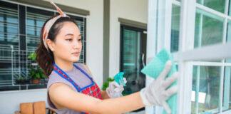 empleada de limpieza para casa de familia personal domestico domestic maid housekeeper house cleaning empleada del hogar