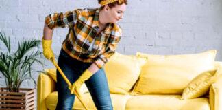 empleada domestica para casa de familia domestic maid for family home housekeeper domestic staff house cleaning