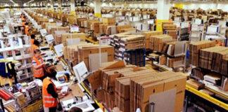 operarios de empaque packaging operators warehouse empacadores