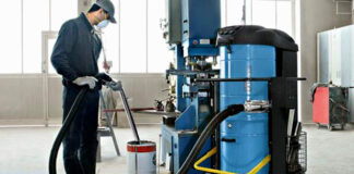 personal de limpieza y deposito warehouse operator cleaning staff