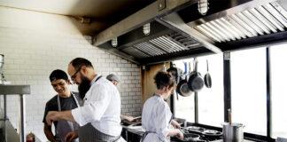 ayudantes de cocina cocineros kitchers