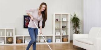 empleada del hogar housekeeper