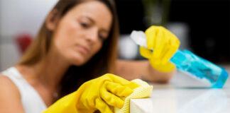 empleada domestica domestic staff