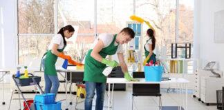 limpieza en general cleaning in general