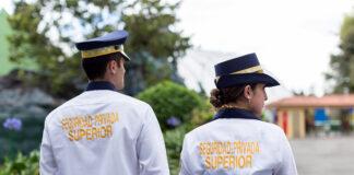 personal de seguridad watchers
