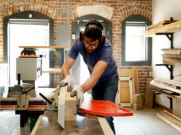 carpinteros carpenter