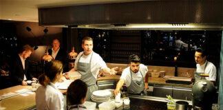 cocineros para restaurante kitchener