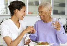 cuidadores caregivers