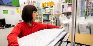 empacadoras para empresa textil personal para empresa textil joornada completa staff for textile company full joornada