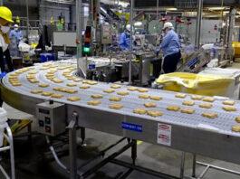 empleados de produccion