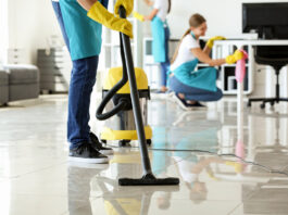 limpieza cleaning