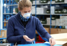 personal de deposito para empresa del sector salud Deposit personnel for a company in the health sector