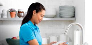 empleada del hogar domestic maid empleada domestica limpieza y cocina en casa de familia house cleaning lady housekeeper