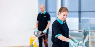 personal de limpieza femenino y masculino empleo de limpieza sin experiencia female and male cleaning staff limpiadoras limpiadores limpieza de empresa textil