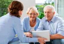 cuidadora para adultos mayores healt asistant