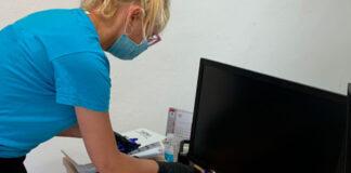 empleada de limpieza medio tiempo part time cleaning lady office cleaning empleada para limpieza de oficinas female and male staff