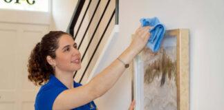 empleada del hogar empleada domestica house cleaning housekeeper domestic maid