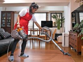 empleada domestica domestic employee maid housekeeper empleada del limpieza cleaning lady