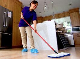 empleada domestica medio tiempo empleada del hogar por horas domestic staff part time job