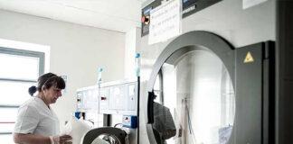lavanderia laundry
