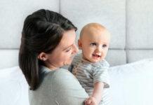 nanny niñera externa part time babysitter niñera domestica domestic maid empleada del hogar canguro cuidado de bebe