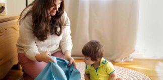 niñera cuidadora de niños nanny babysitter niñera externa niñera medio tiempo part time babysitter canguro