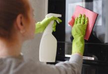 personal de limpieza cleaning employee