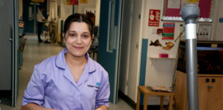 personal de limpieza para geriatrico cleaning staff