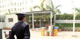 vigilador para torre residencial watcher