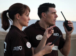 vigilante de seguridad femenino y masculino security guard watcman vigiladores generales