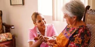 Cuidadora health asistant cuidadora sabados y domingos home care