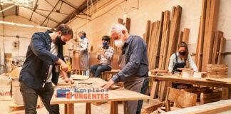 carpintero para muebles Furniture carpenters